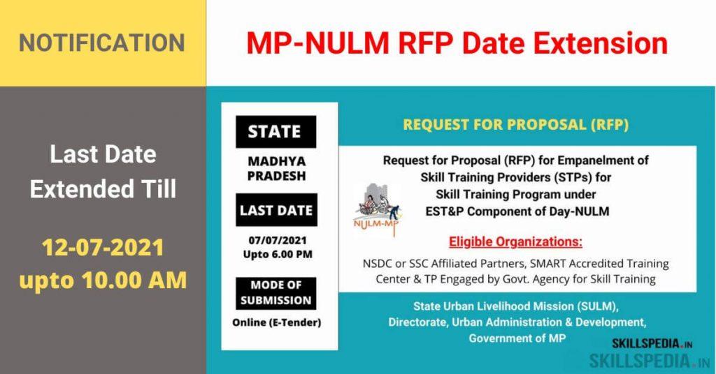 SKILLSPEDIA-MP-NULM-DATE-EXTENSION