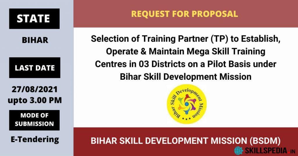 SKILLSPEDIA-RFP-of-Mega-Skill-Center-Bihar